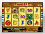 Ramses II (Рамзес 2) играть онлайн без регистрации
