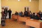Мероприятия, проведенные центром занятости населения города Белая Калитва во время декады инвалидов