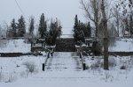 Несколько слов об уборке снега в Белой Калитве зимой