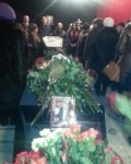 В Шахтах простились со спикером гордумы IV созыва Людмилой Черновой