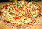 Пицца солянка