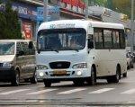 Представители мэрии недовольны состоянием салонов маршруток Ростова