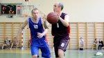 На Кубани проходит турнир ветеранов баскетбола