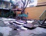 В Ростове оштрафовали управляющую компанию «Гармония»