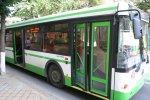 В Краснодаре два автобуса пойдут по новым маршрутам