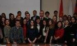 В Волгограде 100 лучших студентов получили именные свидетельства на получение стипендий