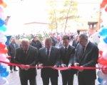 В Железнодорожном районе Ростова появился водно-спортивный комплекс
