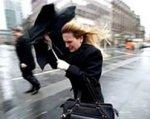 В Ростове в ближайшие сутки ожидается ветер до 32 м/с