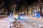 В Белую Калитву снова пришла зима