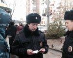 МВД: серьезных ЧП на Дону в новогоднюю ночь не допущено