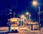 С первого дня 2015 года трамвай №10 в Ростове вернули на прежний маршрут
