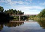 Новый автомобильный мост открыли в Апшеронском районе Краснодарского края