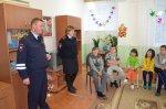 Белокалитвинские полицейские участвуют в благотворительных акциях