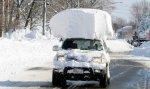 Сотрудники МЧС Волгоградского региона ликвидировали условные ЧС при снежных заносах