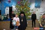 В Ейске прошла Архиерейская елка епархии в Краснодарском крае