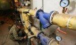 Коммунальщики устранили аварию на водопроводе в Дзержинском районе Волгоградской области