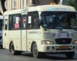 Вернуть маршрутки на Б. Садовую в очередной раз потребовали ростовчане