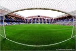 В Краснодаре отложено строительство футбольного стадиона