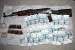 В Краснодаре осужден торговец оружием