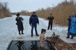 Крещенские купания в Белой Калитве и в районе