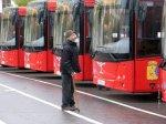 Порядка 20 новых автобусов пополнят автопарк Туапсинского района в 2015 году
