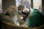 В 2014 году кубанские медики провели 6600 операций на сердце
