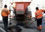 Ямочный ремонт в Белой Калитве в зимних условиях – новые технологии или закатаем деньги в асфальт