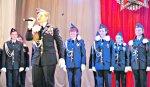В ДК им. Чкалова состоялся торжественный вечер «Мы знаем о войне лишь понаслышке…»