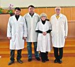 Наши врачи отмечены Минздравом РФ