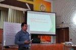 Представители Каменского района изучили вопросы развития молочного скотоводства