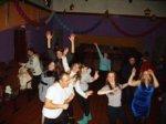 В Пустынском сельском Доме культуры прошла праздничная молодёжная программа