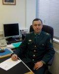 На Дону назначен начальник нового таможенного поста МАПП Гуково