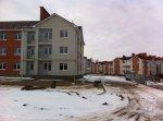 Построен новый жилой микрорайон в нашем городе