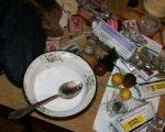 У жительницы Новошахтинска изъяли более килограмма марихуаны и дезоморфин