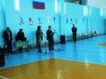 Учащиеся школы №8 стали призерами зональных соревнований по программе «Президентские спортивные игры»