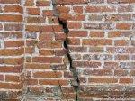 У жительницы Западного Батайска рушится дом