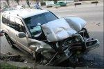 В Краснодаре задержаны угонщики, разбивавшие чужие автомобили