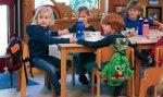 Волгоградский регион получит субсидию на модернизацию дошкольного образования