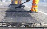 В Белой Калитве ремонт дорог начнут с приходом тепла