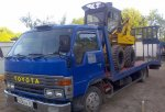 У кубанской агрофирмы за долги арестовали трактора и автобусы