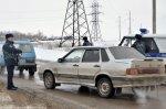 Трое на КамАЗе прорвались через российско-украинскую границу не аодалёку от Каменска