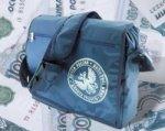 В Красном Сулине безработный украл у почтальона сумку с пенсиями