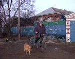 Донской ветеринар поучаствовала в акции «На работу на велосипеде»
