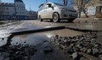 Волгоградскую область ждет масштабное обновление дорог с наступлением тепла