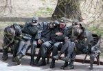 В Батайске полиция усилилась на выходные дни