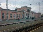 В Батайске на вокзале поймали студентов за хулиганство