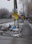 В Западном Батайске опять жалуются на мусор