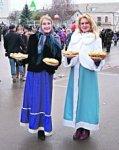 Белокалитвинцев приглашают на Масленичное гуляние
