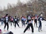 Спортсмены Каменского района приняли участие в соревнованиях «Гонка памяти»