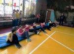 Жители Каменского района приняли участи в акции «Подтянись»